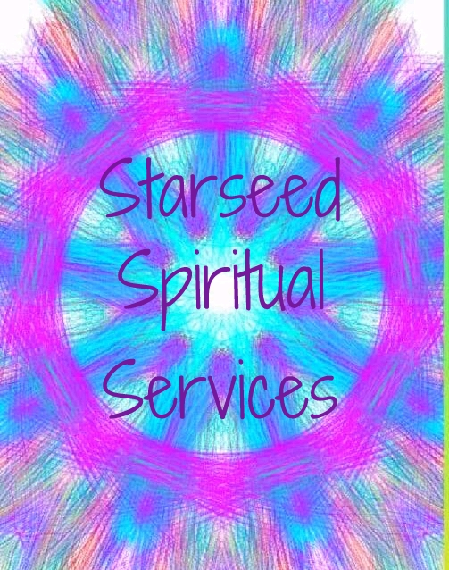 Starseed Spiritual Services